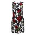Dolce&Gabbana/杜嘉班纳连衣裙-女士黑色连衣裙
