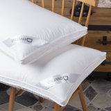 澳洲Downia 威斯汀同款定制90%鹅绒枕(外立体高枕) 百年品牌 五星级酒店款羽绒枕 1400克 74*48CM