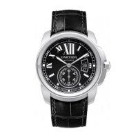 男士 腕表/CARTIER/卡地亚卡力博系列男士机械腕表W7100041