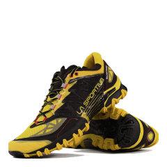 lasportiva/拉思珀蒂瓦 26K YB BUSHIDO 武士 户外男鞋 多功能专业长距离越野跑鞋    图片