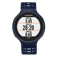 Garmin/佳明forerunner630中文版 智能跑步腕表gps运动手表心率带生理指标图片