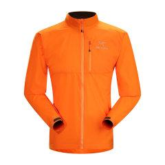 ARCTERYX/始祖鸟 男款皮肤风衣 Squamish Jacket M 13646图片