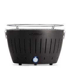 利快LotusGrill 德国进口烧烤炉烤架烤箱无烟便携 家庭聚餐外出郊游  风力可调  红点奖图片