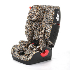 goodbaby好孩子汽车儿童安全座椅9个月-12岁宝宝座椅cs668侧碰王图片
