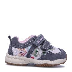 Eurobimbi/欧洲宝贝牛绒护弓机能框子鞋适合18个月至7岁儿童EB1601J048图片