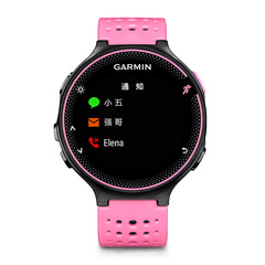 Garmin/佳明 Forerunner235 GPS智能跑步腕表 光电心率运动手表图片