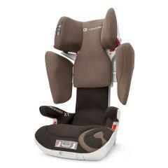 CONCORD/谐和德国儿童汽车安全座椅2015款增强版Transformer系列 XT(尊享官方VIP)80-150cm可用图片