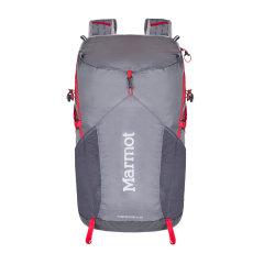 MARMOT/土拨鼠 2016新款户外舒适多功能中性28L升双肩登山背包 Q24740图片