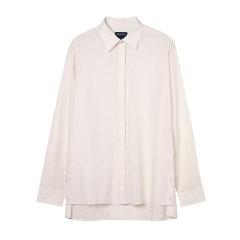 DEPOT3/DEPOT3男装品牌 男士衬衫 开叉长袖衬衫图片