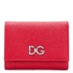 【18秋冬】 Dolce&Gabbana/杜嘉班纳 女士 钱包 时尚 百搭 3186图片