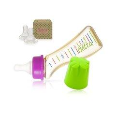 【包税】Betta/贝塔 宝宝智能系列S3奶瓶-PPSU-120ml 0-1/1-3/3-6/6个月以上适用  日本原装 温柔呵护图片