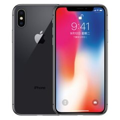 Apple 苹果 iPhone X  全网通 移动联通电信4G手机  64GB图片