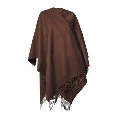 【新品】 ACNE STUDIOS/ACNE STUDIOS 女士披肩 100%羊毛 时尚 纯色 红色 MF图片