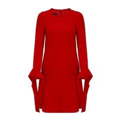 Emporio Armani/安普里奥阿玛尼女士连衣裙-女士连衣裙图片