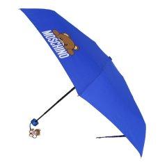 MOSCHINO SWIM/MOSCHINO SWIM 18春夏 小熊挂件 躲猫猫熊 mini雨伞 8194 SUPERMINI图片