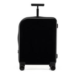 【直降到底】alloy/alloy PC/ABS 24寸 时尚亮面旅行箱 中性款式行李箱 静音万向轮拉杆箱 [适用人群:青少年,中年,老年,青年,女士,男士]图片