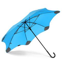 【免税】Blunt/保兰特 LITE 3防晒抗台风直杆勾勾雨伞 新西兰进口图片