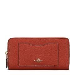 COACH/蔻驰 女士简约时尚长款钱包 59359 多色可选图片