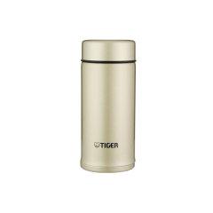 Tiger/虎牌 迷你型不锈钢真空杯 MMP-A20C图片