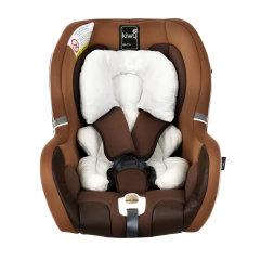 意大利原装进口kiwy 儿童安全座椅 双向宝宝婴儿汽车椅 0-4岁 哈雷卫士图片
