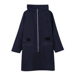 DEPOT3/DEPOT3男装品牌男士外套宽松Parka风衣图片