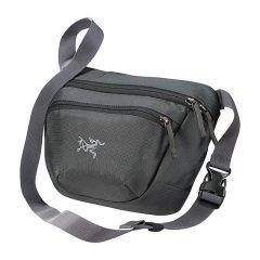 ARCTERYX/始祖鸟 男女款户外轻巧挎包腰包 Maka 2 Waistpack 17172图片
