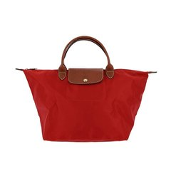 Longchamp/珑骧 21年春夏 饺子包 拉链 女包 女性 手提包 L1623089图片