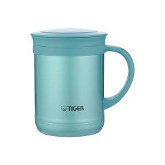 Tiger/虎牌 办公型不锈钢真空杯 CWM-A035Design lifestyle图片