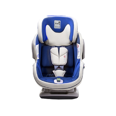 Kiwy 原装意大利进口  汽车儿童安全座椅  双向安装isofix接口 0-7岁 诺亚图片