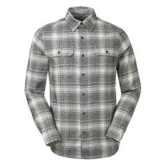 marmot/土拨鼠秋冬新款户外速干吸湿排汗棉质男式长袖衬衫J53900图片