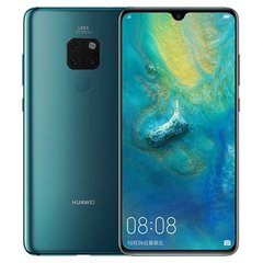 HUAWEI/华为 Mate20 6GB+128GB 全网通4G 手机 双卡双待 送运动蓝牙耳机+半年碎屏保障图片