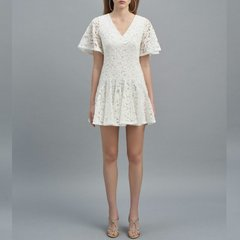 GEORGETTE.Q/GEORGETTE.QDesignerWomenwear18秋冬新品女士连衣裙图片