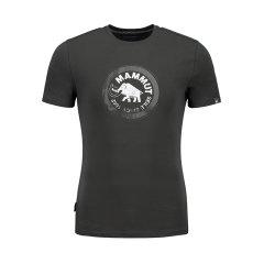 MAMMUT/猛犸象 男款短袖T恤-Seile T-Shirt Men 1041-09210 【2017春夏新款】图片