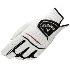 Callaway卡拉威高尔夫手套男士2018新款WARBIRD系列小羊皮高尔夫球手套
