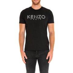 KENZO/高田贤三 20年春夏 男性 字母 经典 男士短袖T恤 F005TS0924SG 99图片