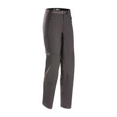 【奢品节可用券】ARCTERYX/始祖鸟 女款弹力长裤 Gamma Rock Pant W 18650图片
