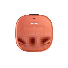 Bose SoundLink Micro 无线蓝牙扬声器 迷你便携蓝牙音箱 博士小音响 国行一年质保图片