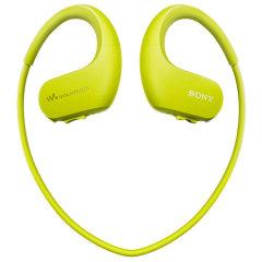 索尼MP3 WS413运动式入耳防水音乐耳机 4G图片