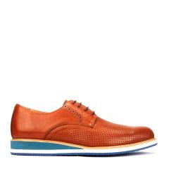 TIMOTHY&CO./迪迈奇 商务休闲鞋鞋头冲孔适合夏天穿着 TMA62078图片