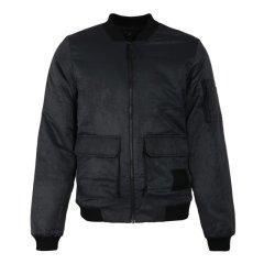 【奢品节可用券】Adidas阿迪达斯男装2018冬季新款运动服休闲保暖立领夹克羽绒服外套图片