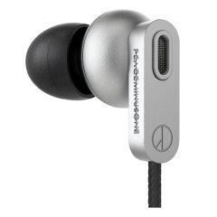 PEACEMINUSONE PMO PRO-IN EAR GD权志龙入耳式耳机 黑色 银色图片