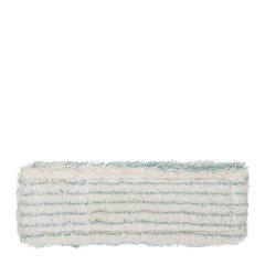 德国进口细纤维地拖布 利快leifheit太空铝平板拖把布家用地板清洁通用 42cm图片