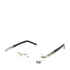MontBlanc/万宝龙 商务休闲光学眼镜架MB398图片