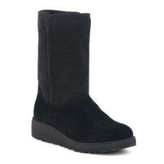 【包税】UGG/UGG 时尚简约百搭高筒坡跟女士雪地靴 1013428图片