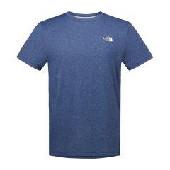 THE NORTH FACE/北面 男款短袖圆领T恤-Men's A2SM4图片