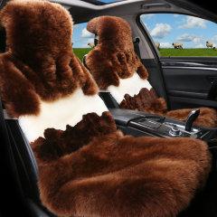 pinganzhe 汽车新款羊毛座垫 汽车冬季毛绒座垫  汽车羊毛座垫 汽车座垫图片