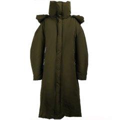 【DesignerWomenwear】taoraytaoray/taoraytaoray18秋冬新品女士羽绒服/羽绒服外套/男女同款图片