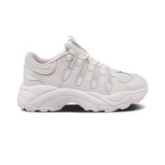 【奢品节可用券】KAPPA/卡帕女款运动鞋跑鞋复古休闲鞋老爹鞋 2018新款 鞋子 K0925MM01-030  K0925MM01-133 K0925MM01-990图片