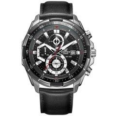 卡西欧(CASIO)手表 edifice系列时尚运动多功能石英防水手表男图片