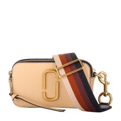 【Designer Bags】Marc Jacobs/马克雅各布斯Camera Bag女士牛皮单肩包 斜挎包 相机包 M0012007图片